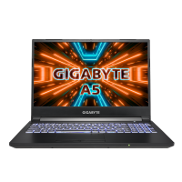"A5 X1-CAU2130SH- R9-5900HX/8B*2/512SSD/RTX3070P 8GB/15.6"" 240Hz/Win10H/BLK/2yrs."