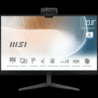 """MSI Modern AM241T 11M-404AU i5-1135G7/8GB/512GB SSD//Webcam/23.8"""" Touch Screen/W10 Pro. Black, 3yrs"""