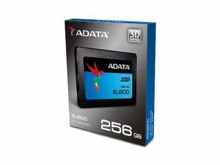 256GB ADATA SU800 3D SATA 2.5Inch ASU800SS-256GT