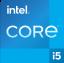 INTEL CORE i5-11600KF 3.9GHz NO FAN - BX8070811600KF