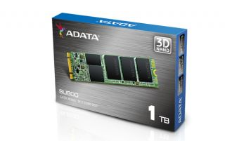 1TB ADATA SU800 3D SATA M.2 80mm. ASU800NS38-1TT-C