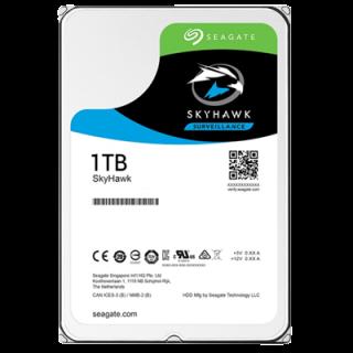 1TB SKYHAWK SURVEILLANCE SEAGATE 3.5Inch/64MB - ST1000VX005