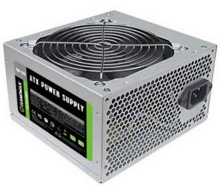 500W GAMEMAX ATX POWER SUPPLY 12CM FAN RETAIL. GM-ECO500