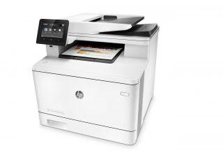 HP LASERJET PRO MFP M426FDN MONO - F6W14A