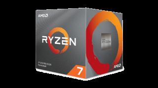 AMD RYZEN 7 3700X AM4 36MB CACHE 65W 4.4GHz - 100-100000071BOX