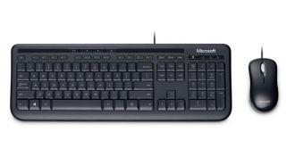 MICROSOFT WIRED DSKTP 600 KB/MSE WHITE - APB-00022