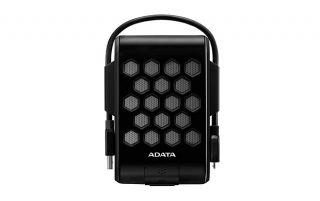 2TB ADATA HD720 EXTERNAL HDD RUGGED BLACK - AHD720-2TU31-CBK