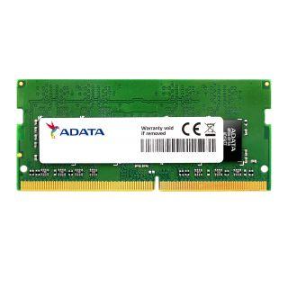 ADATA 16GB DDR4-2400 ECC SODIMM MEMORY. AD4B2400316G17-BHYA