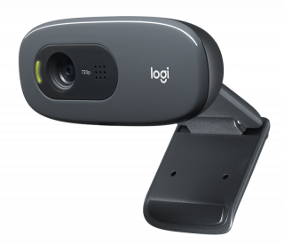 LOGITECH C270 HD WEBCAM - 960-000584