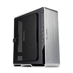 INWIN CHOPIN-SILVER Mini-ITX CHASSIS, 150w PSU,