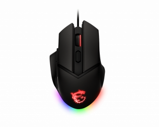 MSI CLUTCH GM20 ELITE GAMING MOUSE