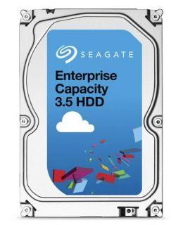 2TB SEAGATE ENTERPRISE CAPACITY 3.5 HDD 7200RPM 6GB/S SATA 512N ST2000NM0008