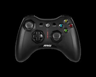 MSI FORCE GC30 V2 BLACK WIRELESS GAME CONTROLLER S10-43G0080-EC4
