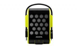 2TB ADATA HD720 EXTERNAL HDD RUGGED GREEN - AHD720-2TU31-CGN