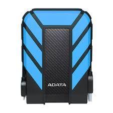 1TB ADATA HD710P EXTERNAL HDD RUGGED BLUE AHD710P-1TU31-CBL