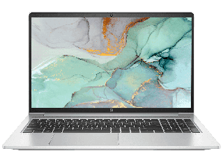 HP ProBook 450 G8 -  i5-1135G7/8GB/256GB/15.6inHD/Wi-Fi 6 /W10P64/1Yr OW/4G-LTE - 365M4PA
