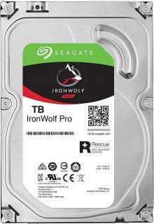 2TB SEAGATE NAS IRONWOLF PRO 128MB - ST2000NE0025