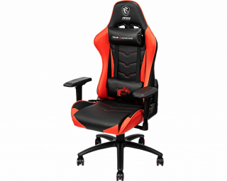 MSI MAG CH120 GAMING CHAIR RED/BLACK
