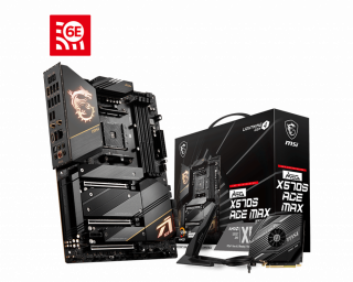 MSI MEG X570S ACE MAX MOTHERBOARD