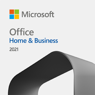 OFFICE 2021 HOME & BUSINESS MEDIALESS - T5D-03509