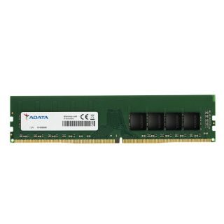 4GB ADATA  PREMIER MEMORY DDR4 2666 DIMM - AD4U26664G19-RGN