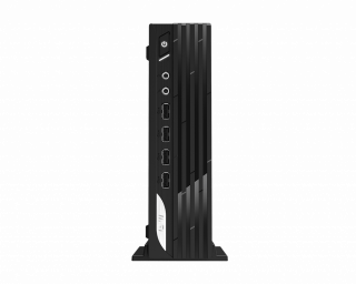 MSI PRO DP21 11M-035AU - I5-11400/8GB/256GB SSD/Wifi 6/KBM/Win10 Pro/3Yrs On-Site