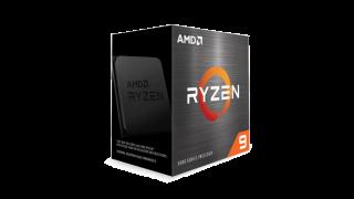 AMD RYZEN 9 5950X AM4 72MB CACHE 105W 4.9GHz - 100-100000059WOF