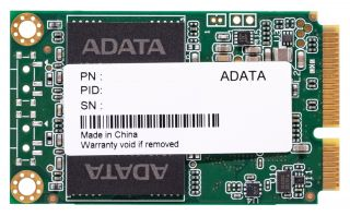 2TB ADATA SSD, Industrial Grade 3D TLC mSATA, IOPS 71K/61K - IMSS316-002TD