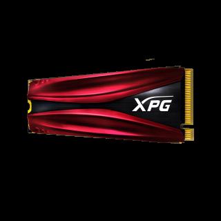 512GB ADATA XPG GAMMIX S11 Pro PCIe Gen3x4 M.2 3D  - AGAMMIXS11P-512GT-C
