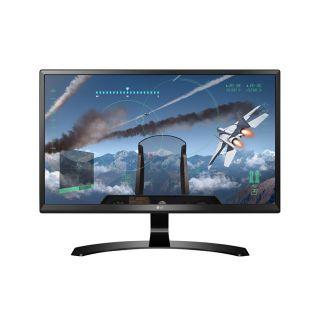 24Inch LG 24UD58-B 4K UHDIPS, 3840x2160, 2*HDMI, DP, VESA
