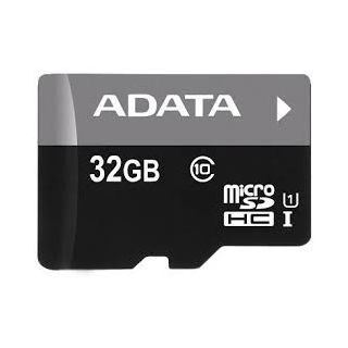 32GB ADATA microSDHC CLASS 10 Retail -  AUSDH32GUICL10-R