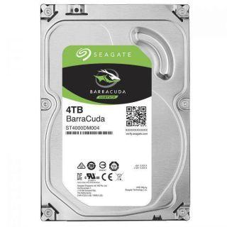 4TB SEAGATE 3.5Inch 5400RPM 256MB CACHE ST4000DM004.