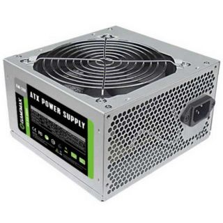 600W GAMEMAX PSU 12CM FAN RETAIL ECO600.
