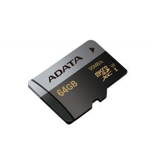 32GB ADATA Premier Pro microSDXC/SDHC UHS-I U3l -  AUSDH32GUI3CL10-R
