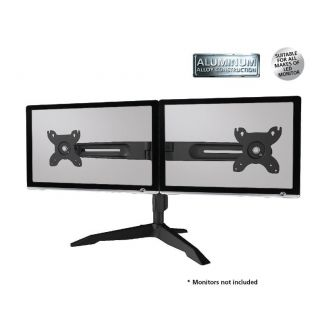 AV-DS200 AAVARA DUAL MONITOR STAND (UP TO 24Inch)