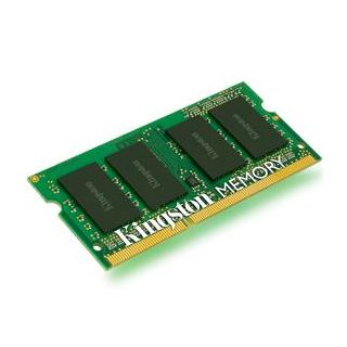 4GB DDR3-1600 SODIMM KINGSTON LV KVR16LS11/4.
