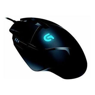 LOGITECH G402 HYPERION FURY GAMING 910-004070.