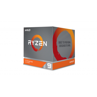 AMD RYZEN 9 3900X AM4 70MB CACHE 65W 4.6GHz - 100-100000023BOX