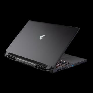 """AORUS 15G XC-8AU2430SH- i7-10870H/16GB*2/512SSD/RTX3070Q 8GB/15.6"""" 240Hz/Win10H/BLK/2yrs."""