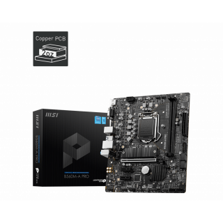 B560M-A PRO MOTHERBOARD.