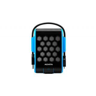 1TB ADATA HD720 EXTERNAL HDD RUGGED BLUE - AHD720-1TU31-CBL