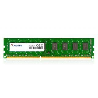 8GB ADATA DESKTOP MEMORY DDR3-1600MHz 1.35V - ADDX1600W8G11-SPU