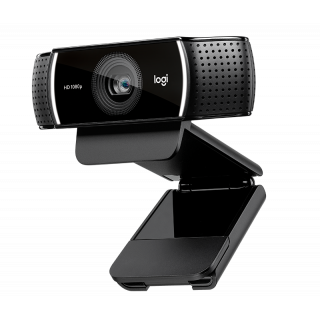 LOGITECH C922 PRO STREAM WEBCAM - 960-001090