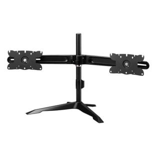 AV-DS210 AAVARA DUAL MONITOR STAND (UP TO 32Inch)