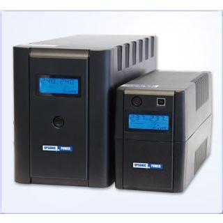 UPSONIC 600VA LINE INTERACTIVE UPS  -  DSV-600