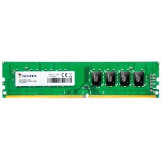 4GB ADATA  PREMIER MEMORY DDR4 2666 DIMM - AD4U2666W4G19-R