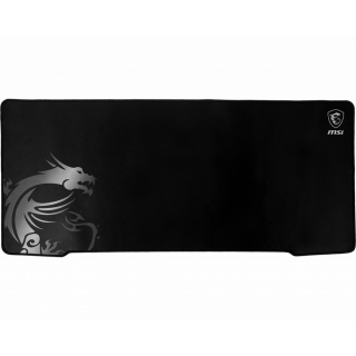 MSI AGILITY GD70 GAMING MOUSEPAD Micro-textured cloth surface, 900*400*4mm