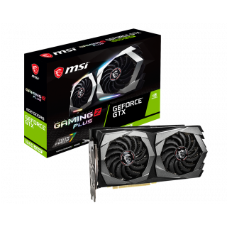 MSI GeForce GTX 1660 SUPER GAMING Z PLUS