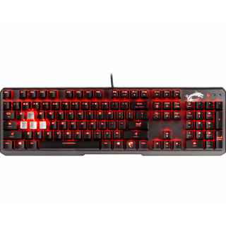 MSI VIGOR GK60 CR GAMING KEYBOARD
