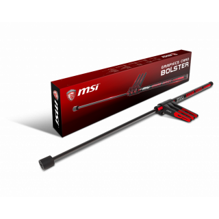MSI GRAPHICS CARDS BOLSTER